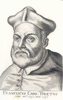 Francisco de Toledo (Jesuit) Catholic cardinal