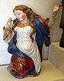 Francisco xavier de brito (attr.), santa maria maddalena, xviii sec., da minas gerais, poi itù, san paolo.JPG