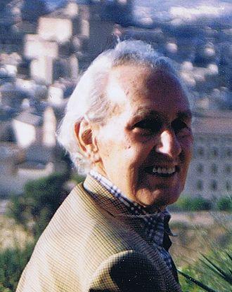 François Lachenal - François Lachenal