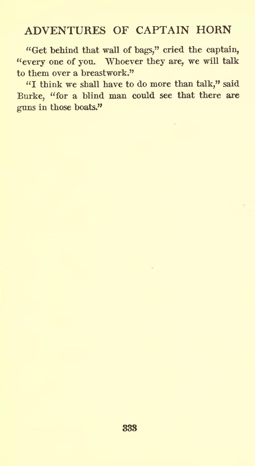 Page Frank Stockton Adventures Of Captain Horn Djvu 347
