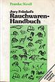 Franke - Kroll, Jury Fränkel`s Rauchwaren-Handbuch, 1988-89 (1).jpg