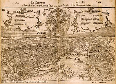 Frankfurt 1549