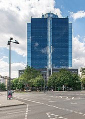 Herkules Hotel Frankfurt