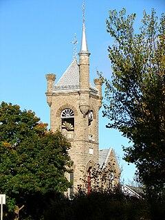 Beckwith, Ontario Township in Ontario, Canada