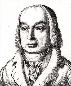 Franz von Gruithuisen - Franz von Gruithuisen