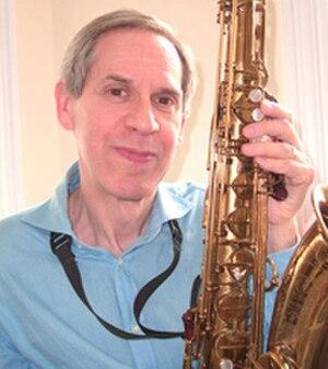 Fred Lipsius - Fred Lipsius