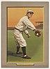 Fred Tenney, New York Giants, baseball card portrait LCCN2007685636.jpg