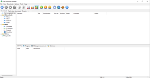 Free Download Manager - Free Download Manager version 3.9 in Windows 8