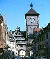 Freiburg - Schwabentor (2497812929).jpg