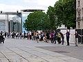 FridaysForFuture protest Berlin human chain 28-06-2019 47.jpg