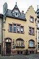 Friedberg Hessen -Judengasse 20 von Nordwesten-20140104.jpg