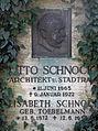 Friedhof Wilmersdorf - Grabstein Otto Schnock.jpg