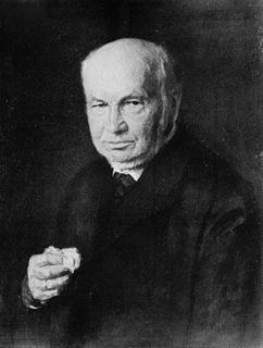 Friedrich von Bodelschwingh the Elder