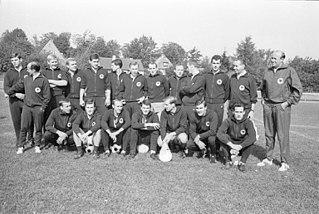 Fußballmannschaft der Deutschen Fußballnationalmannschaft (Kiel 77.611)