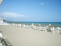 Playa de la Costa del Sol