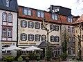 Fulda - Gebäude Simpliziusbrunnen 1 - Front.JPG