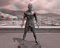 Funchal CR7 Statue 3D.JPG