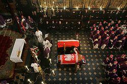 Funeral of President Lech Kaczyński Saint Mary's Cracow.jpg