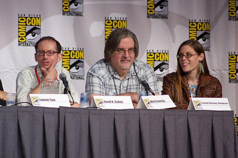 File:Futurama Panel 4 2010 CC.jpg