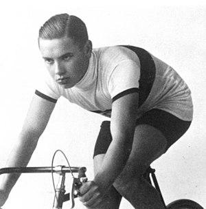Gösta Carlsson - Image: Gösta Carlsson