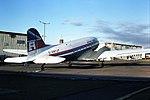 G-AMYJ DC3 Eastern CVT 03-02-79 (23937017368).jpg