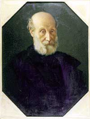 Gabinetto Vieusseux - Giovan Pietro Vieusseux