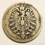 GERMANY 1875 -5 PFENNIG a - Flickr - woody1778a.jpg