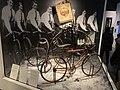 GER — BY — Regensburg - Donaumarkt 1 (Fahrräder).JPG