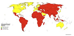 GNI per capita(Lithuania)