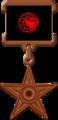 GOT Targaryen Bronze Medal.png