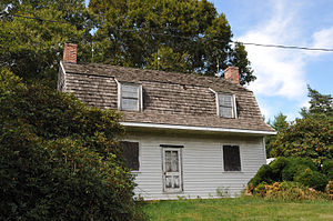 Griffith House (Aberdeen, Maryland)