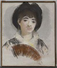 Portrait de la comtesse Albazzi