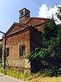 Gaggiano - Cascina Sporzano - Via Kennedy - Chiesa di sant'Eugenio e dell'addolorata - panoramio.jpg