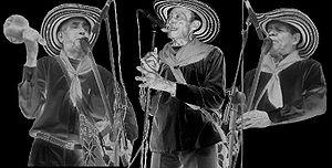 Latin Grammy Award for Best Folk Album - The Colombian ensemble Gaiteros de San Jacinto won the award in 2007.