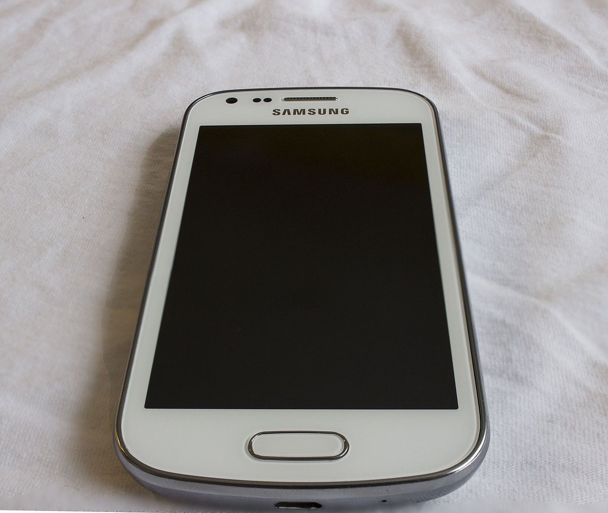 Samsung Galaxy S Rings Before Going To Voicemail O