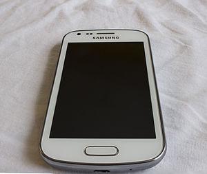 Samsung Galaxy Ace 2 - Samsung Galaxy Ace 2 x