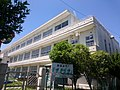 Gamagori City Gamagori Tobu Elementary School (2018-05-19) 10.jpg