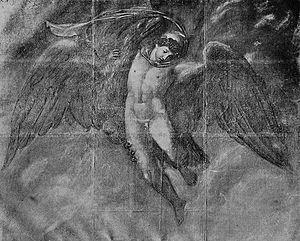 Asmus Jacob Carstens - Ganymede by Carstens