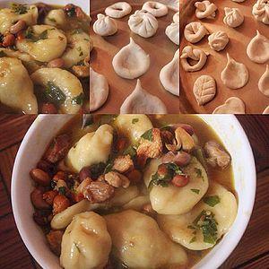 Newa cuisine - Gwarcha; Newa Cusine