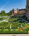 Garden of the Palais de la Berbie 05.jpg