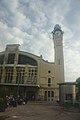 Gare de Rouen RD et son Beffroi.jpg