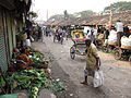 Garia Railway Station Road - Kolkata 2012-01-25 1281.JPG