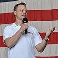 Gary Sinise (Lt. Dan Band leader) 090130-F-3798Y-030 (cropped).jpg