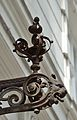 Gas lamp mount, Piaristengasse 11, Vienna.jpg