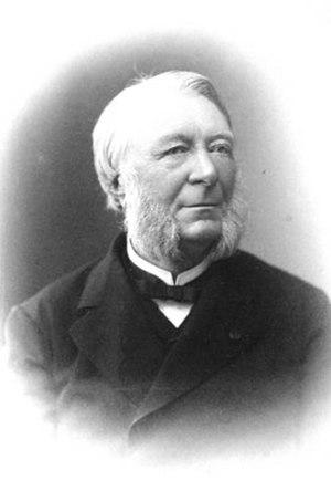 Marie-Louis-Antoine-Gaston Boissier - Gaston Boissier