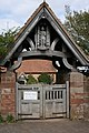 Gate to St Kenelm's Church - geograph.org.uk - 393557.jpg