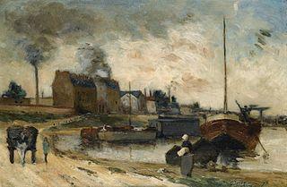 Société J. F. Cail & Cie defunct French locomotive manufacturer (1850–1883)