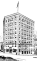 Gazette Times and Chronicle Telegraph building.png
