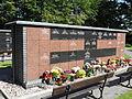 Gdańsk Srebrzysko - Stanisław Michalski grób.JPG