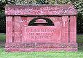 Gedenkstein Seestr 92 (Wedd) Opfer des Faschismus.jpg